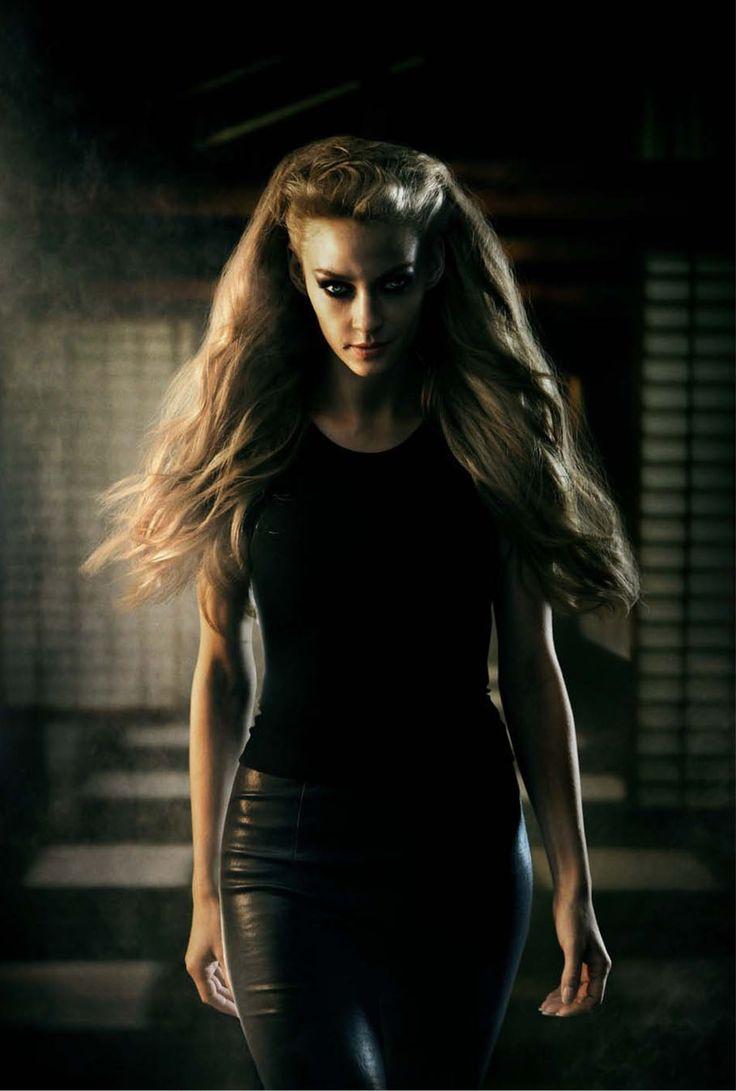 """Viper """"Svetlana Khodchenkova"""" The Wolverine (2013)"""