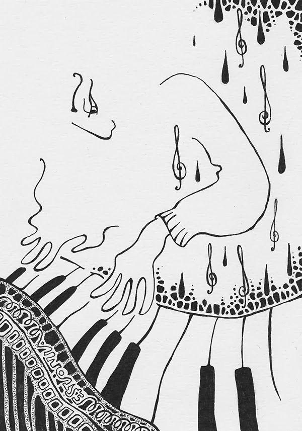 111 Best Pianos Piano Art Amp Music Art By Dan The Piano