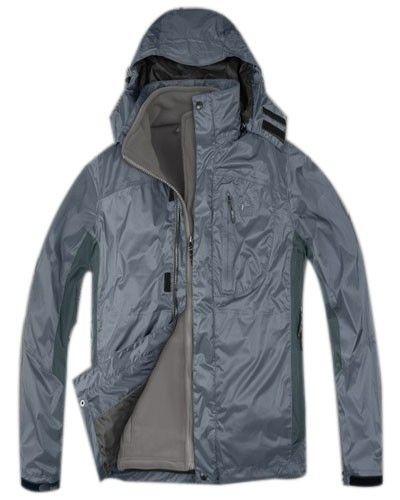 Hiking Outdoor Long Sleeve Waterproof Breathable Men39s Jacket  Price: $133.00 USD