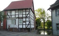 Ulrich Freter, Stadt Dassel fachwerkbau museum