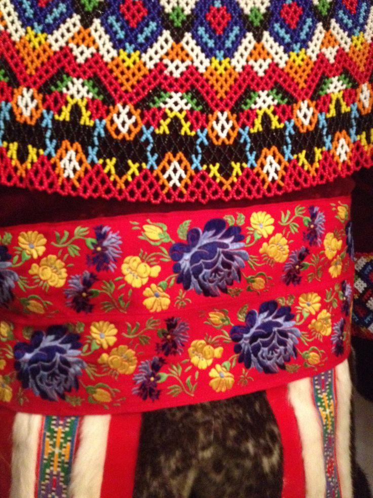 Beautiful beading #fashion #pittrivers #oxford