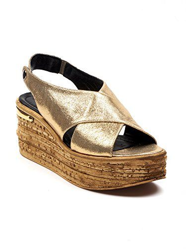 Bobercks Women's Wedge Sandal (7, Gold) Boberck https://www.amazon.com/dp/B071DFKVY6/ref=cm_sw_r_pi_dp_x_AS3czbSCZQZ3F