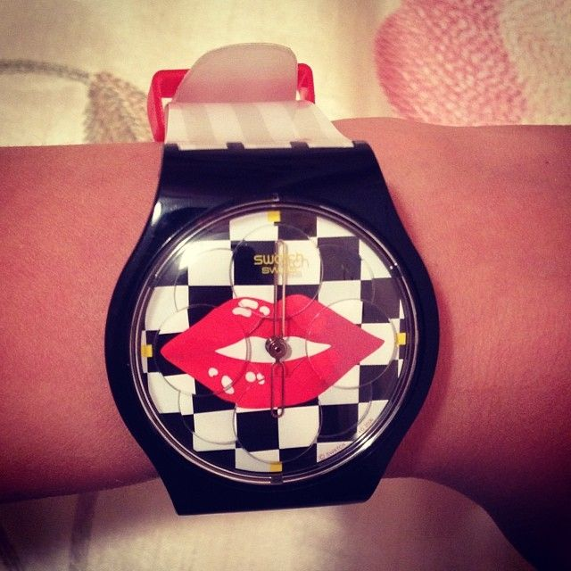 DISCO VIBE http://swat.ch/17WYPZo #Swatch: Swatch Clocks, Swatch Watches, Vibes Swatch, Http Swat Ch 17Wypzo Swatch