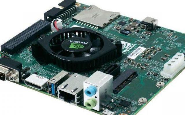 La NVIDIA Jetson TK1 Embedded Development Kit - Una delle schede più performanti sul mercato. #embedded #linux #nvidia