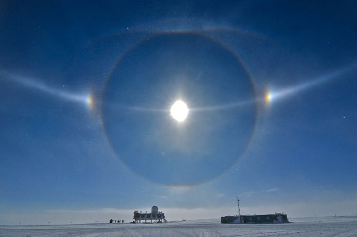 25+ best ideas about Sun dogs on Pinterest  The sun, Winter sun and ...
