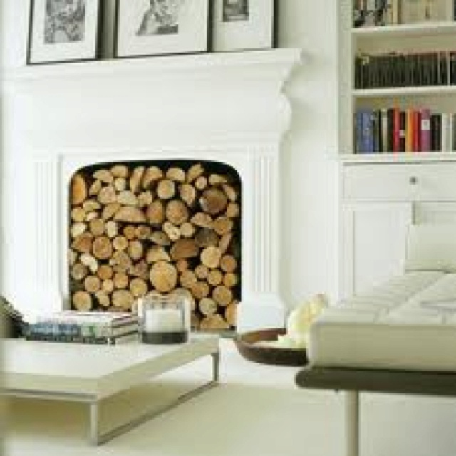 208 best FIREPLACES images on Pinterest | Fireplace ideas, Home ...