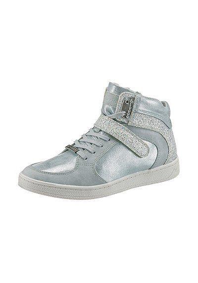 Tamaris Sneaker eisblau | Tamaris FM