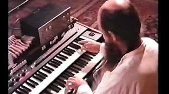 TERRY RILEY : Poppy Nogood & the Phantom Band : - YouTube