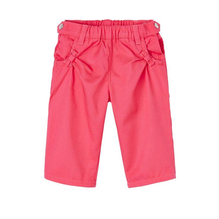 Girl regular fit pants