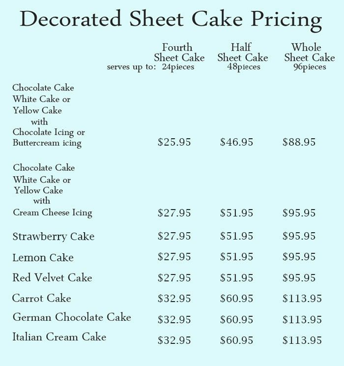 The 24 best images about Cake orders on Pinterest - cake order forms