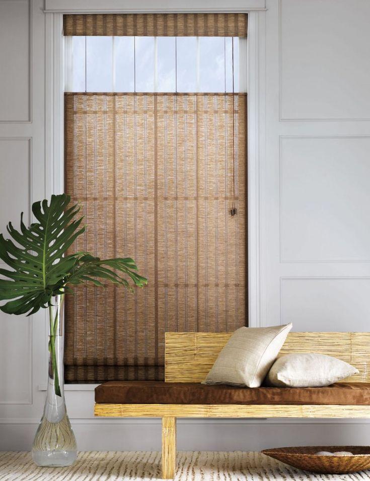 15 best Stores Enrouleurs Intérieurs images on Pinterest Fabric