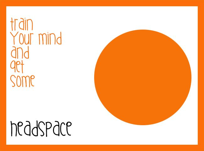 My Daily Ten Minute Mind Workout & Ooh lala a free five away ! #meditation #modernlife #beginners #giveaway #headspace