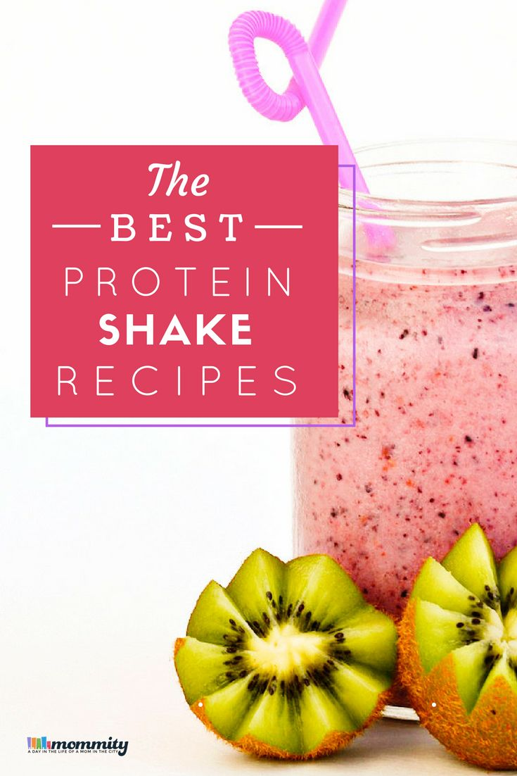 Are you looking for the best whey protein powder recipes? I've got you covered with my top three shakes that use both chocolate and vanilla protein powder.