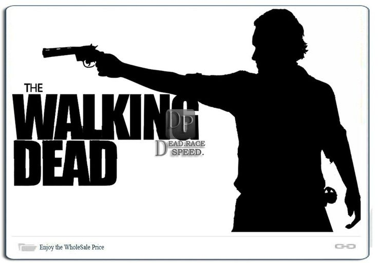 The Walking Dead Sticker For Cars & Wall The Walker Store    http://thewalkerstore.com/the-walking-dead-sticker-for-cars/