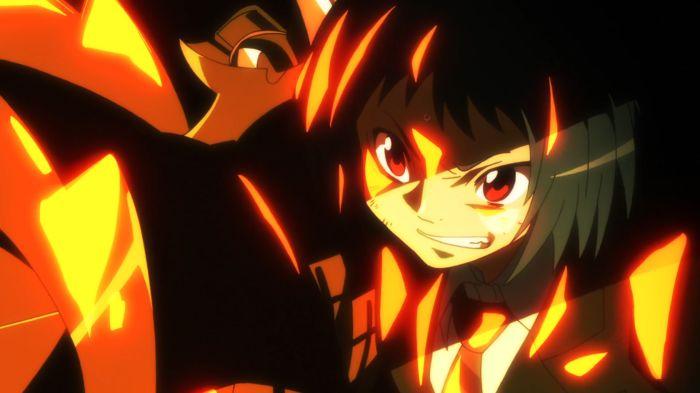 NobunaGun episodio 02 sub-ita Streaming e Download