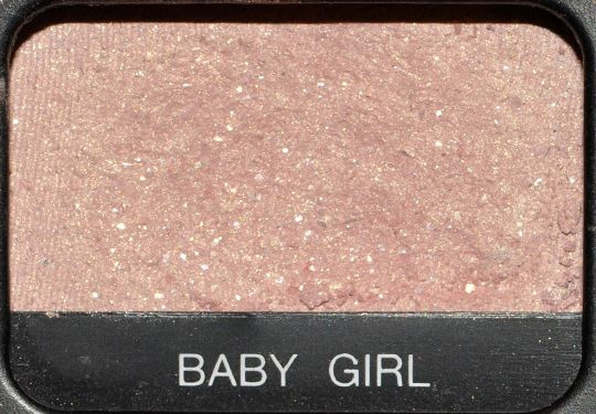 NARS - Eyeshadow Singles - Product Photos (Part 2)