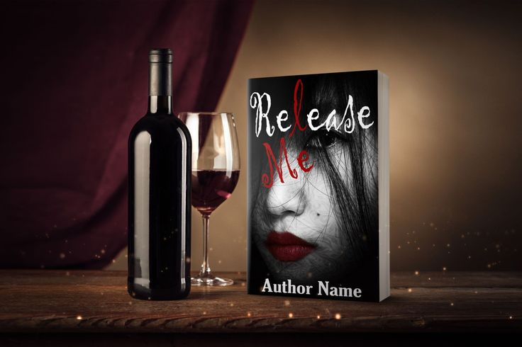 Release Me- Print  Predesigned book cover www.dropdeaddesigns.com  #bookcovers #custombook #ilovebooks #author #indieauthor #indiewriter #iwrite