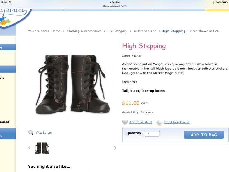 Combat boots $11