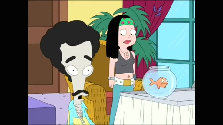 American Dad 6 New Episodes To Talk Through Image