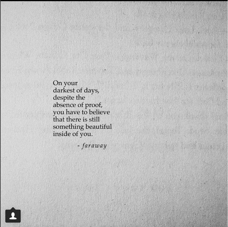 Faraway poetry