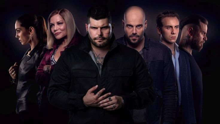 La nouvelle saison de Gomorra sera diffusée dès le jeudi 15 février 2018 sur Canal +. La saison 3, diffusée depuis le mois de novembre en Italie, s'annonce étouffante ! La guerre des clans risque de faire de nouvelles victimes à Naples.