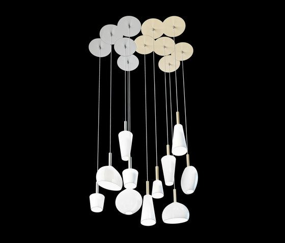General lighting | Suspended lights | Blow | ALMA LIGHT. Check it out on Architonic