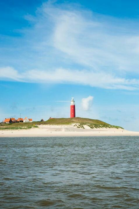 Texel- The Netherlands. Holiday Spot