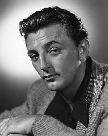 Robert Mitchum, 1940s