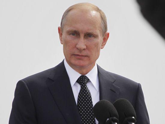 Топ-10 цитат Путина на заседании «Валдая»:  клопы, медведь и управляемый хаос