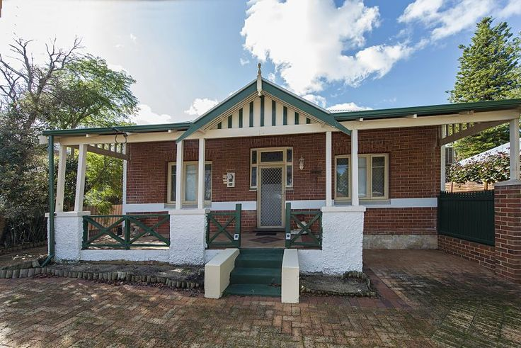 Recent house sold - 44 Sunbury Road - Victoria Park , WA
