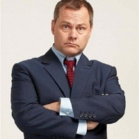 Jack Dee - the dry, deadpan comic has been steadily drip-feeding dates into his 2012 schedule. Recently added are Newcastle, with further dates across the UK