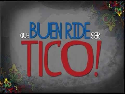 Que buen ride ser tico - YouTube  Feliz 15 de Septiembre!!!  Hoy es el dia de la Independencia de COSTA RICA - mi pais bello y pura vida!!!!   Feliz dia de la independencia a Honduras, El Salvador, Guatemala y Nicaragua tambien <3 !!!   Y para mañana, el 16 de Septiembre, Feliz dia de la Independencia a Mexico!! <3 <3   HOY en los EU empieza el mes de los Latinos por esas celebraciones de independencia! ;)