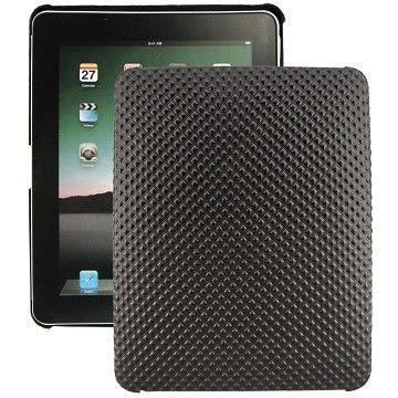Parlament (Musta) iPad Suojakotelo