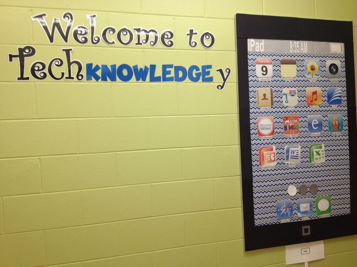 1000 ideas about computer bulletin boards on pinterest for Creative poster board ideas