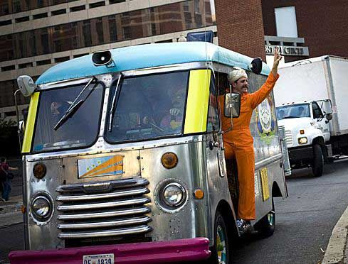 Memphis Food Truck License