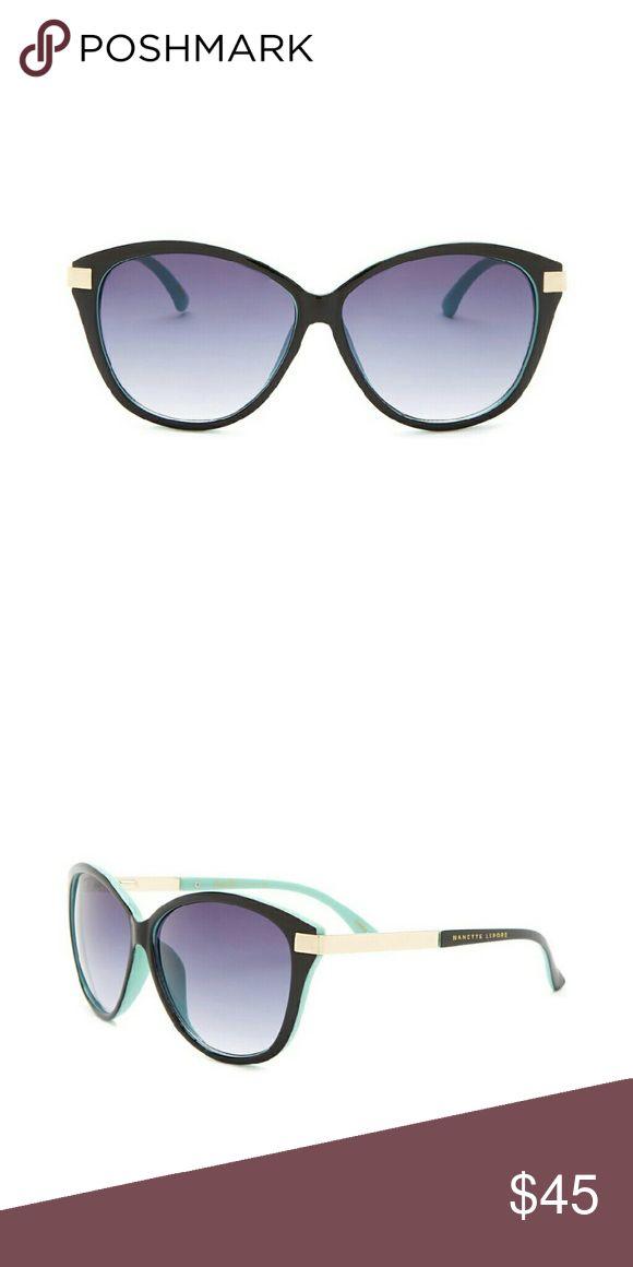 ANVENDA DA ESTAÇÃO! 🔴 óculos de sol de olho de gato das mulheres de NANETTE LEPORE NWT! …   – My Posh Picks