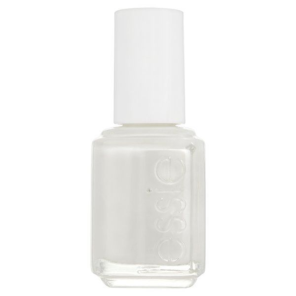 Pin for Later: Nail the New Season With the Freshest Nail Polish Colours Essie Nail Colour 4 Pearly White Essie Nail Colour 4 Pearly White (£6, originally £8)