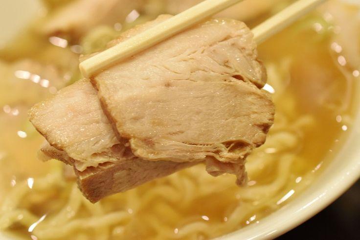 [写真] 「喜多方ラーメン坂内」にアメリカ人が行列つくる 「最高の麺、スープ」とカリフォルニアで評判(Excite Bit コネタ) - エキサイトニュース