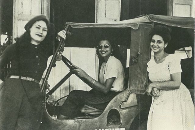 Today is the International Day for the Elimination of Violence Against Women, an annual awareness date formed to commemorate the Mirabal sisters.