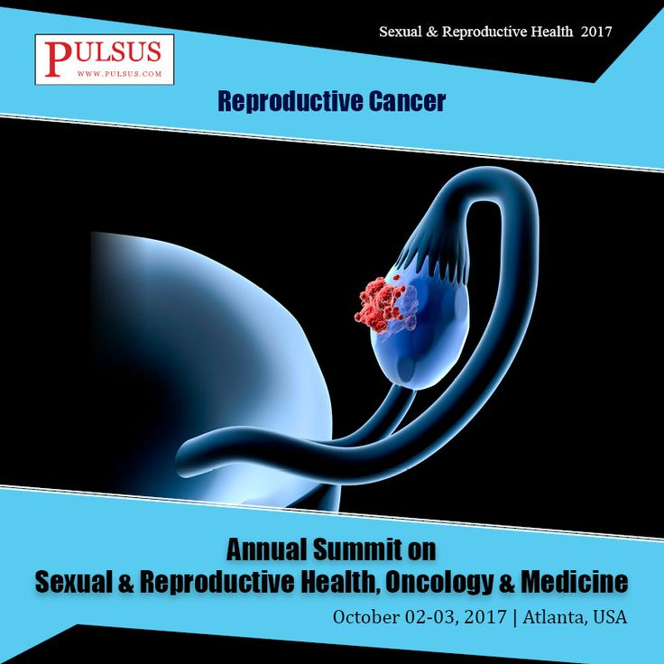 #Reproductive Cancers starts in the organs related to reproduction and can affect men and women. Reproductive cancers of female reproductive system include ovarian cancer, uterine cancer, vaginal cancer, cervical cancer and vulvar cancer.