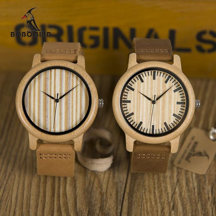 A little something new changes everything.   BOBO BIRD WA20A21...   http://www.zxeus.com/products/bobo-bird-wa20a21-casual-wooden-watch-men-bamboo-quartz-watches-with-leather-straps-relojes-mujer-marca-de-lujo-with-gift-box?utm_campaign=social_autopilot&utm_source=pin&utm_medium=pin