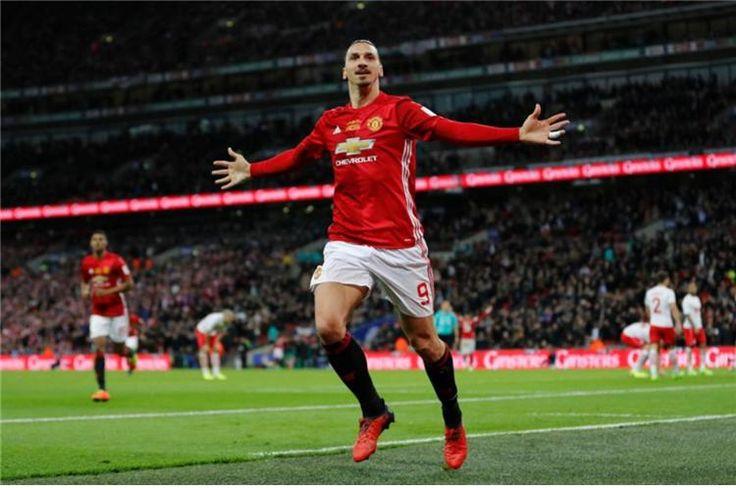 Man. United bateu o Southampton, na final, por 3-2. É o segundo troféu do técnico português em Old Trafford