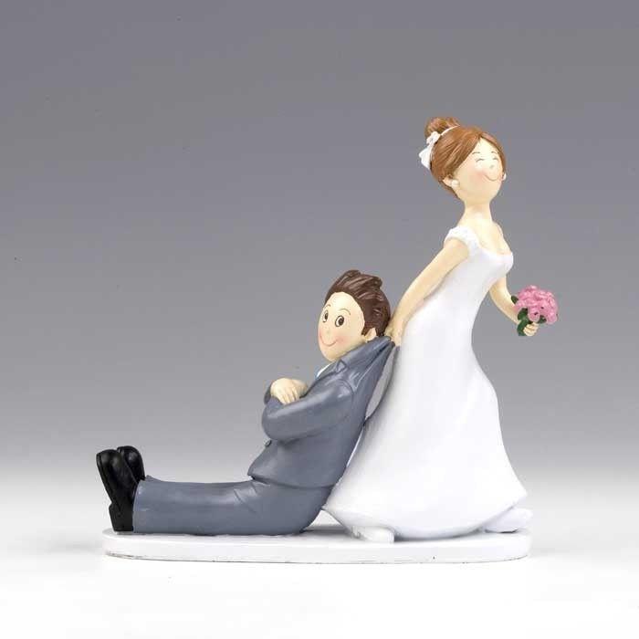 Ms de 25 ideas increbles sobre Novios tarta de la boda en