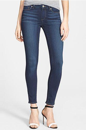 The Absolute Best Petite Skinny Jean, Says The Internet #refinery29  http://www.refinery29.com/2014/04/65839/best-petite-skinny-jeans#slide1