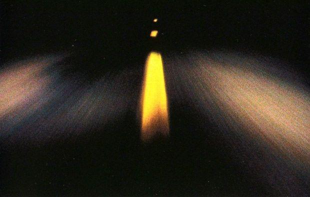 Lost Highway by David Lynch 1997