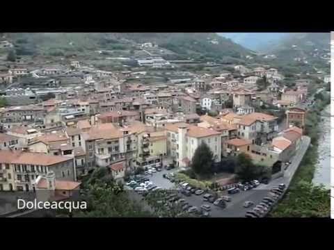 Places to see in ( Dolceacqua - Italy )  Dolceacqua is a comune in the Province of Imperia in the Italian region Liguria located about 120 kilometres southwest of Genoa and about 35 kilometres west of Imperia on the border with France.  Dolceacqua borders the following municipalities: Airole Apricale Breil-sur-Roya (France) Camporosso Isolabona Perinaldo Rocchetta Nervina San Biagio della Cima and Ventimiglia. In Dolceacqua is located the Pinacoteca Giovanni Morscio.  ( Dolceacqua - Italy )…