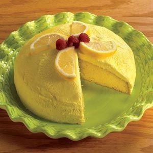 IN CUCINA CON MARY: light: torta al limone leggera
