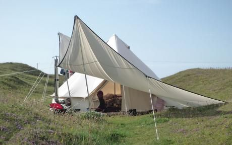 Cool Camping Gear Tent