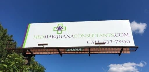 By Habit 420 Oregon Cannabis Connection   Sept 20, 2016 - New York state is seeing a lot more advertising for medical marijuana springing up. In fact, there is a medical marijuana clinic near Syracuse that has began promoting their services on a large billboard on Interstate 690, a sure sign of the changing times. MedMarijuana Consultants is a new... #advertising #cannabisbillboard #mainstream