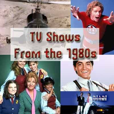tv shows from the 80s. 80s tv shows tv from the